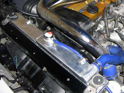 Ipswich Radiator Works - Radiator Repair Specialists