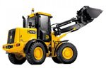 radiator heavy equipment